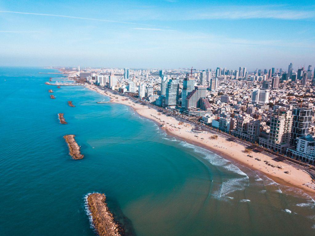 Vegan Guide to Tel Aviv