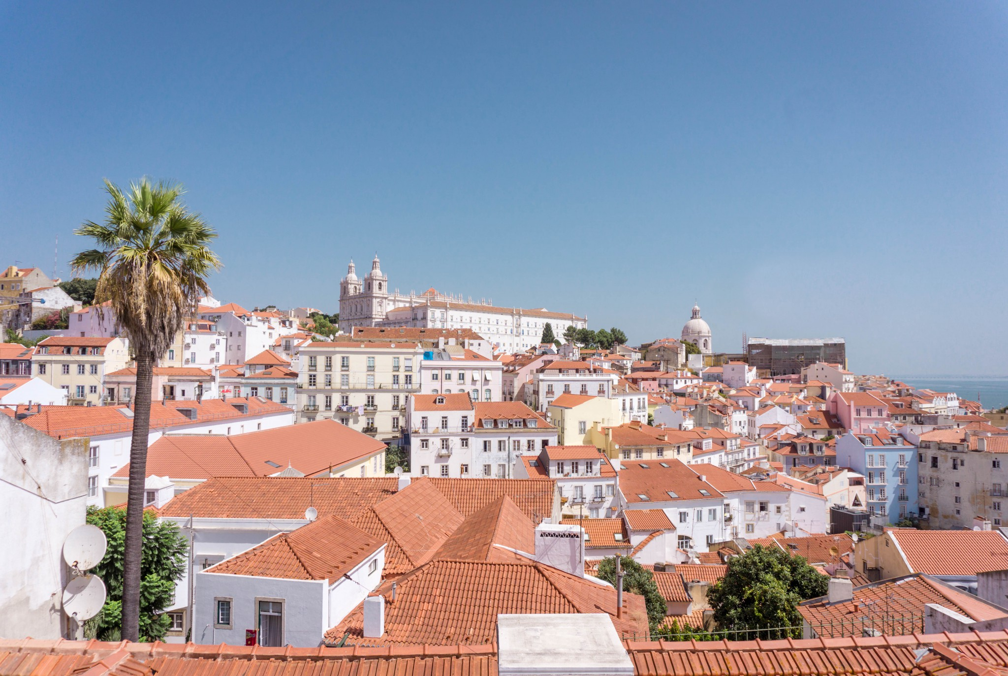Vegan Guide to Lisbon