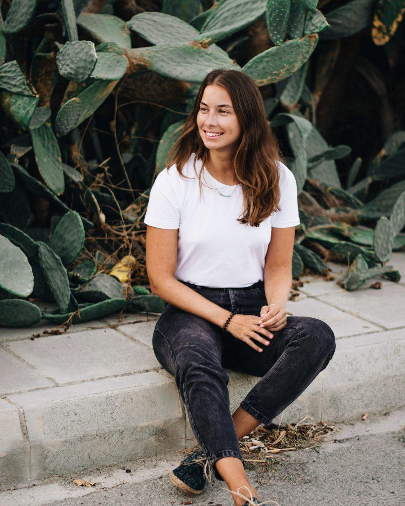 Ethical Basics - sustainable clothing by Organic Basics