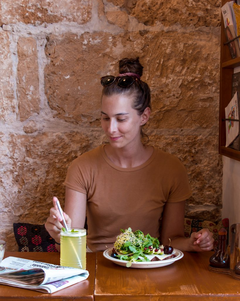 Vegan Guide to Mallorca