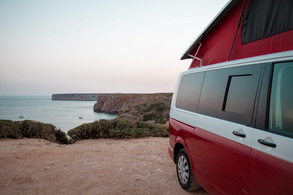 Vegan Van Tour: Portugal with Siesta Campers