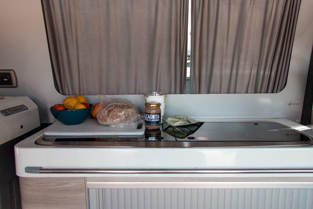 Vegan Van Tour in Portugal with Siesta Campers